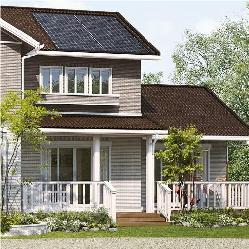 木質系住宅
