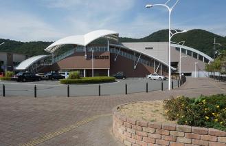 JR「はりま勝原」駅(徒歩10分/約750m)
