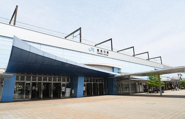 JR山陽本線「加古川」駅<br /> (徒歩24分/約1900m)