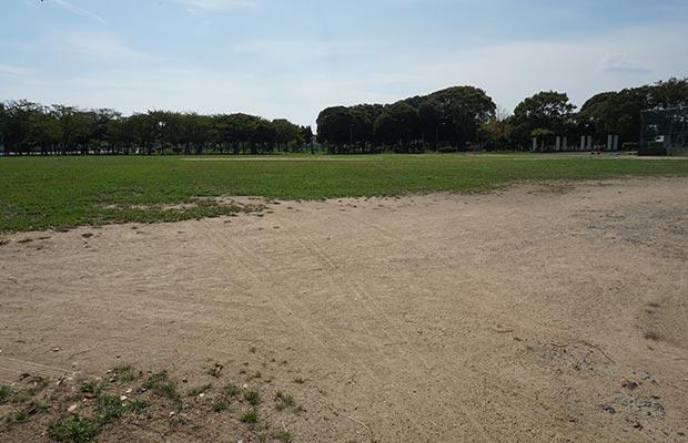 広高浜公園<br /> (徒歩4分/約300m)
