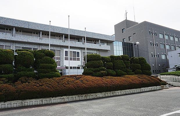 稲美町役場<br /> (徒歩9分/約700m)