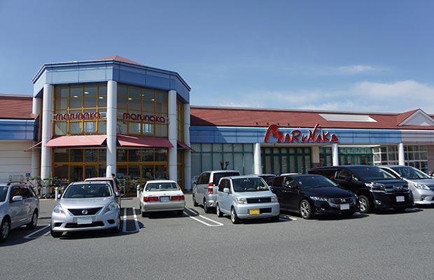 山陽マルナカ加古川店<br /> (徒歩8分/約600m)