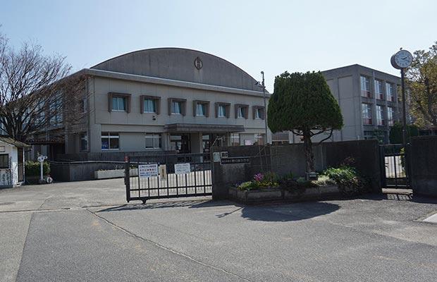 加古川市立野口南小学校<br /> (徒歩15分/約1200m)