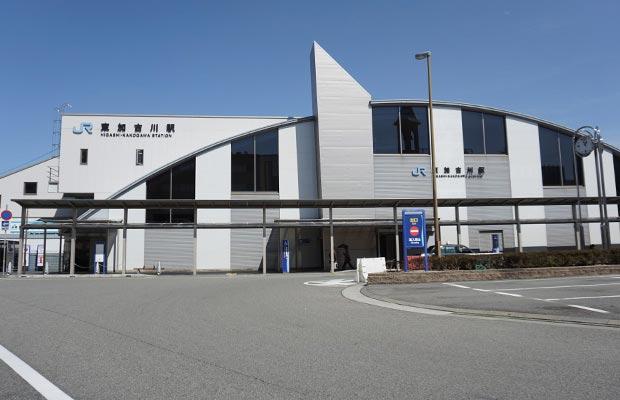 JR「東加古川」駅<br /> (徒歩25分/約2000m)