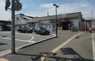JR山陽本線「英賀保」駅<br /> (徒歩11分/約880m)