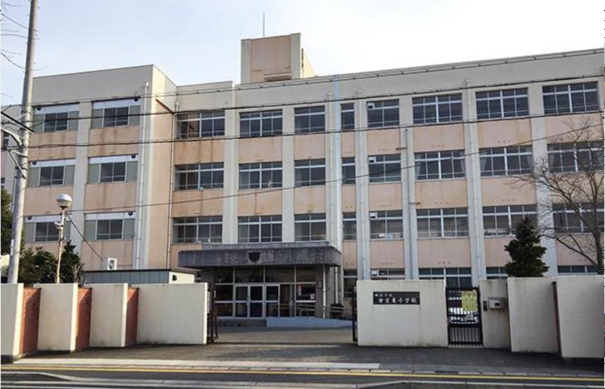 市立安室小学校<br /> (徒歩12分/約950m)