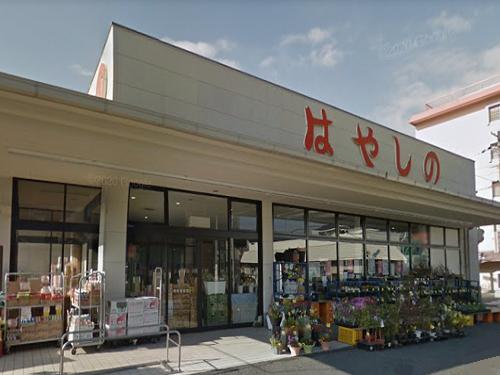 はやしの田寺店<br /> (徒歩12分/約890m)